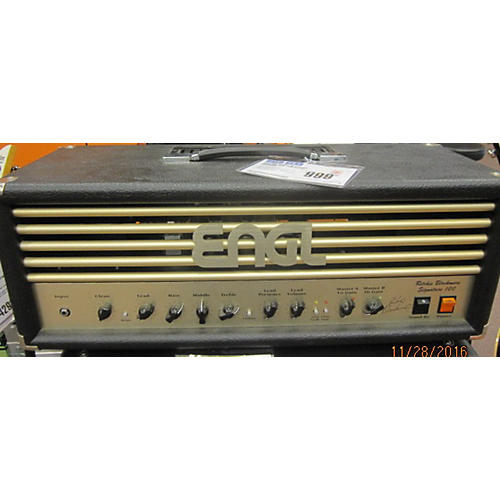 Engl Ritchie Blackmore Signature 100W Tube Guitar Amp Head