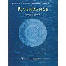 Hal Leonard Riverdance Concert Band Level 5 Arranged by Carl Strommen