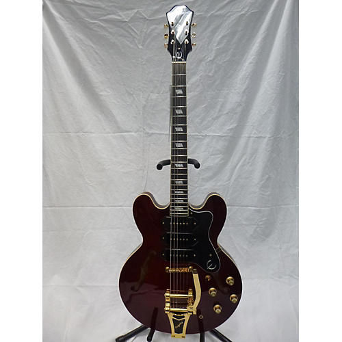 Epiphone Riviera Custom P93 Hollow Body Electric Guitar