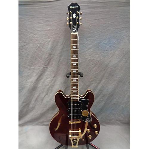 Epiphone Riviera P93 Hollow Body Electric Guitar-thumbnail