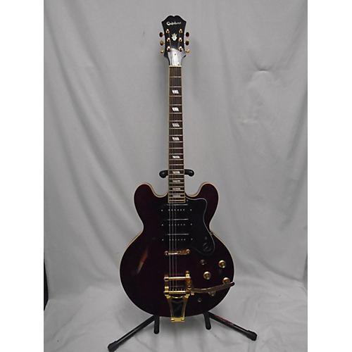 Epiphone Riviera P93 Hollow Body Electric Guitar