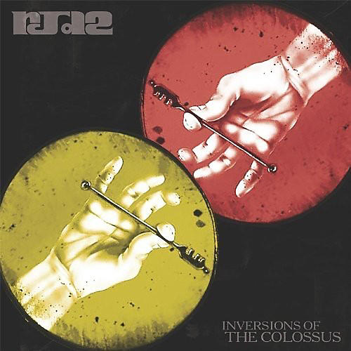 Alliance Rjd2 - Inversions of the Colossus