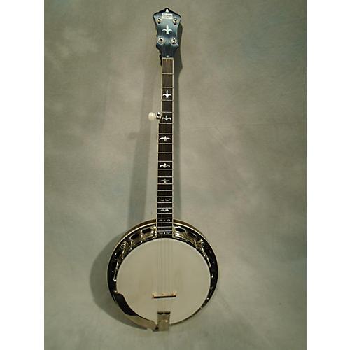 Recording King Rk-R36-BR Banjo
