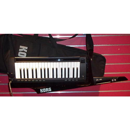 Korg Rk100s Portable Keyboard-thumbnail