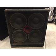 Carvin Rl410 Bass Cabinet