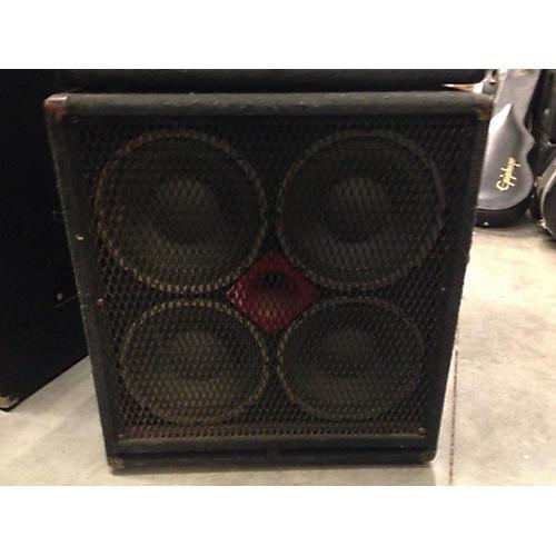 Carvin Rl410 Bass Cabinet-thumbnail