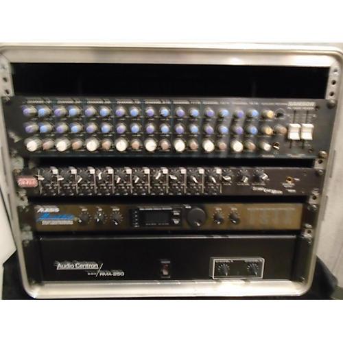 Audio Centron Rma250 Power Amp
