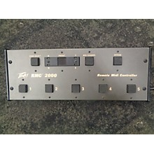 Peavey Rmc 2000 MIDI Pedalboard