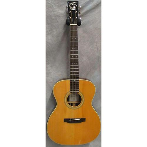 Recording King Ro-27 Acoustic Guitar-thumbnail