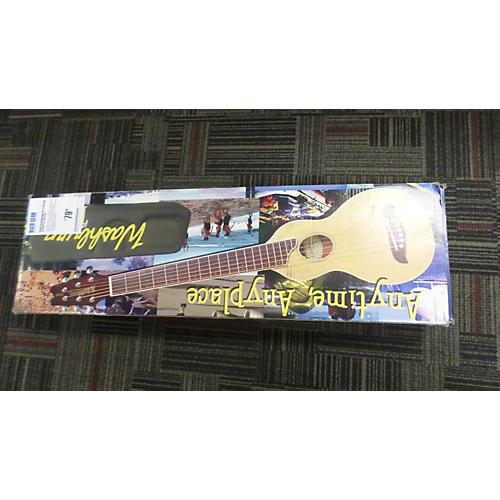 Washburn Ro10 Rover Acoustic Guitar-thumbnail