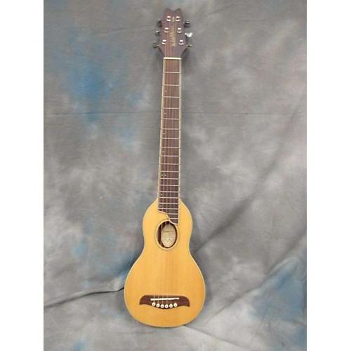 Washburn Ro10 Rover Acoustic Guitar