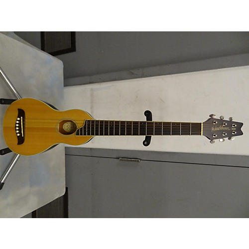 Washburn Ro10 Rover Acoustic Guitar-thumbnail