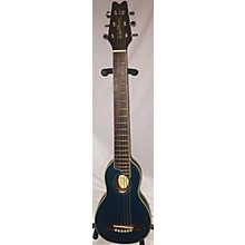 Washburn Ro10 Rover Left Handed Acoustic Guitar