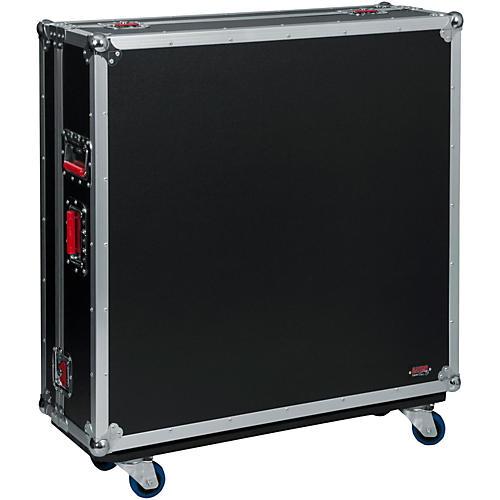 gator road case for yamaha tf5 mixer guitar center. Black Bedroom Furniture Sets. Home Design Ideas