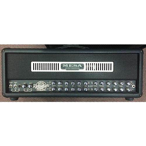 Mesa Boogie Road King 100W Tube Guitar Amp Head