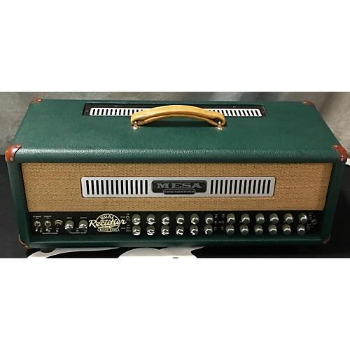 Mesa Boogie Road King 100W Tube Guitar Amp Head-thumbnail