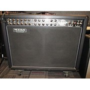 Mesa Boogie Road King 120W 2x12 Tube Guitar Combo Amp
