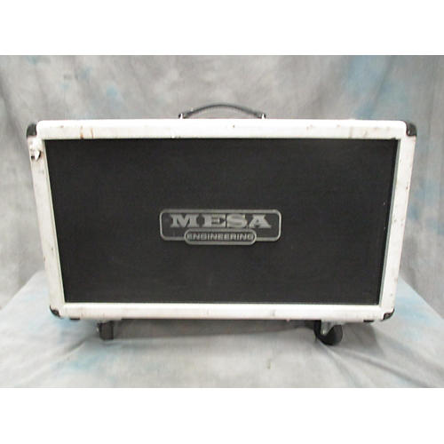 Mesa Boogie Road King 2X12 Guitar Cabinet