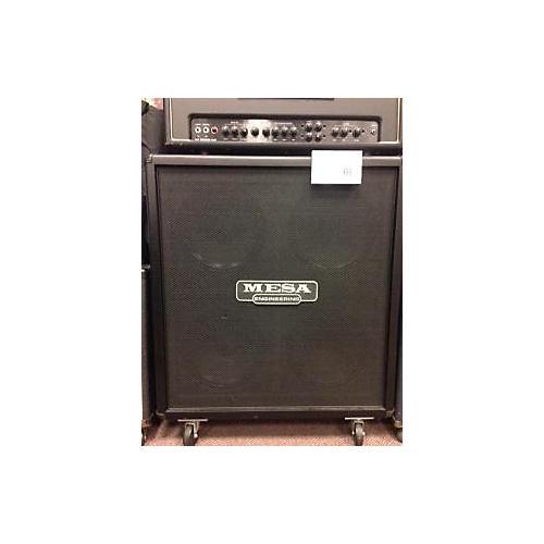 Mesa Boogie Road King 4X12 Guitar Cabinet