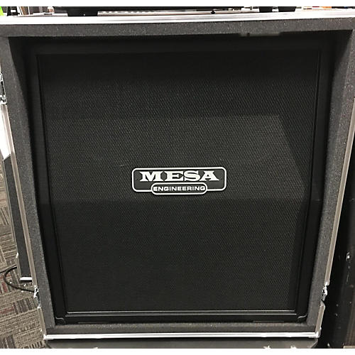Used Mesa Boogie Road King 4x12 Slant Guitar Cabinet | Guitar Center