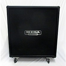Mesa Boogie Road King 4x12 Straight 300w Guitar Cabinet