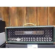 Mesa Boogie Road King I 100W W/alligator Green Tube Guitar Amp Head