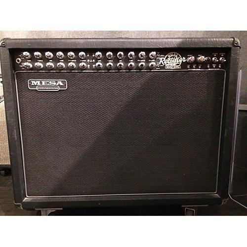 Mesa Boogie Road King II 120W Tube Guitar Amp Head