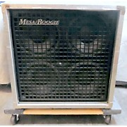Mesa Boogie Road Ready 410 Bass Cabinet