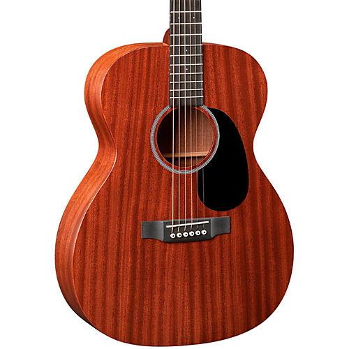 Martin Road Series 000RS1 Acoustic-Electric Guitar Natural