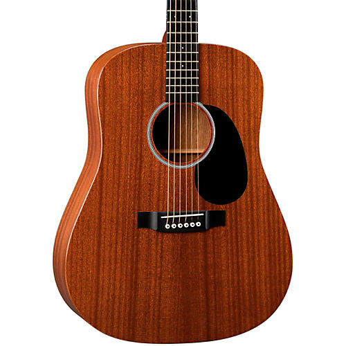Martin Road Series 2015 DRS1 Dreadnought Acoustic-Electric Guitar Natural