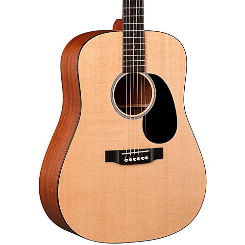 Martin Road Series 2015 DRS2 Dreadnought Acoustic-Electric Guitar Natural