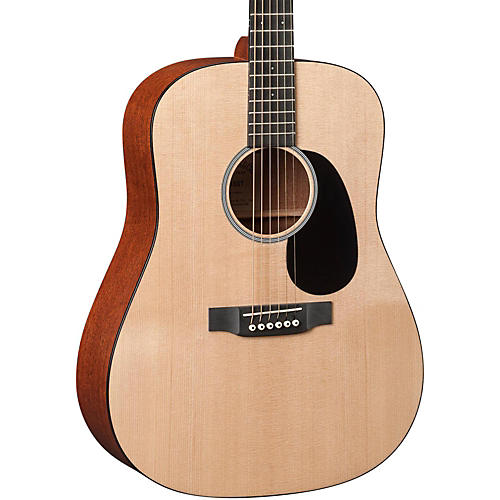 Martin Road Series 2015 DRSGT Dreadnought Acoustic-Electric Guitar