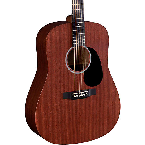Martin Road Series 2016 DRS1 Dreadnought Acoustic-Electric Guitar Natural