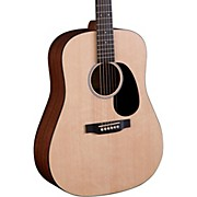 Martin Road Series 2016 DRS2 Dreadnought Acoustic-Electric Guitar