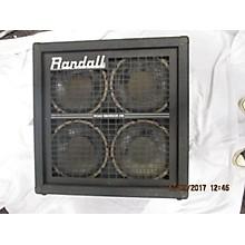 Randall Road Warrior 410 Bass Cab Bass Cabinet