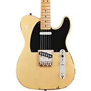 Road Worn '50s Telecaster Electric Guitar