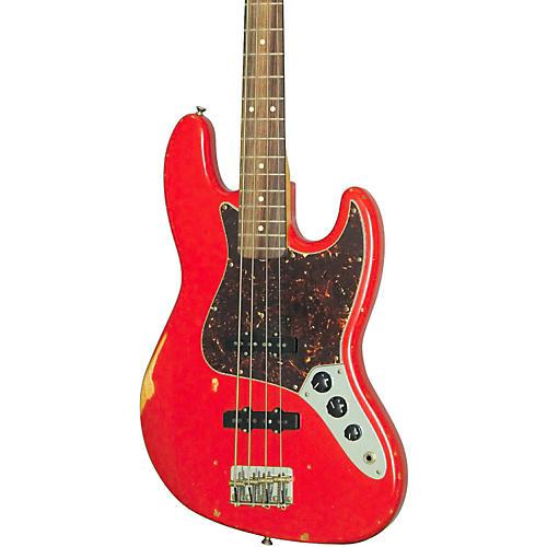 Fender Road Worn '60s Jazz Bass-thumbnail