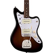 Road Worn '60s Jazzmaster Electric Guitar