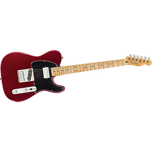 Fender Road Worn Player Telecaster Electric Guitar-thumbnail