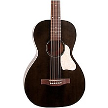 Roadhouse Parlor Acoustic-Electric Guitar Faded Black
