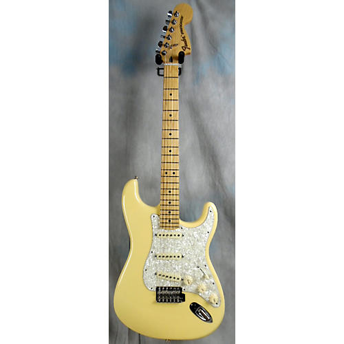 Fender Roadhouse Stratocaster Solid Body Electric Guitar-thumbnail