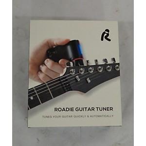 Pre-owned Roadie Tuner Roadie Guitar Tuner Tuner
