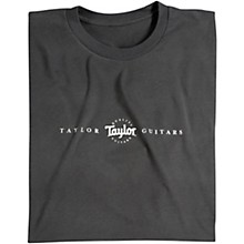 Taylor Roadie T-Shirt Charcoal