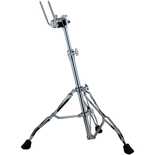 Tama Roadpro Series Double Tom Stand with Stilt Base-thumbnail