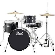 Pearl Roadshow 4-Piece Jazz Drum Set