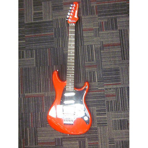 Ibanez Roadstar II Rg440 Solid Body Electric Guitar-thumbnail