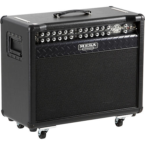 Mesa Boogie Roadster 100W 2x12 Tube Guitar Combo Amp-thumbnail