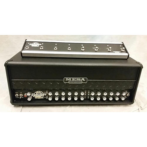Mesa Boogie Roadster 100W Tube Guitar Amp Head