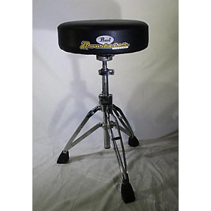 Pre-owned Pearl Roadster Throne Drum Throne
