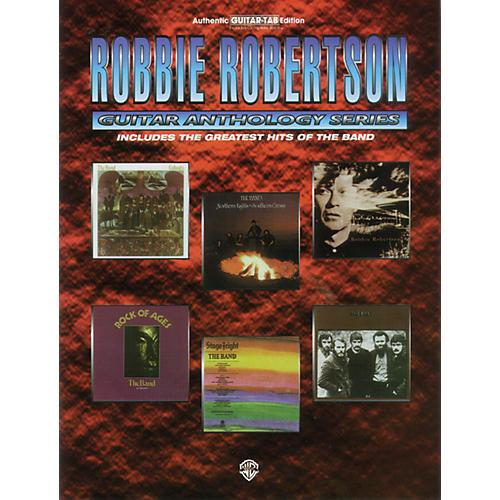 Alfred Robbie Robertson Book-thumbnail